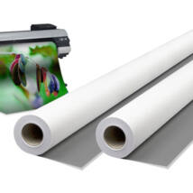 Nyomat - Roll up  85 cm - SILVERBACK film
