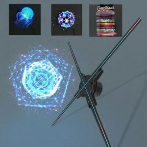 Hologram kivetítő - projektor - beépíthető