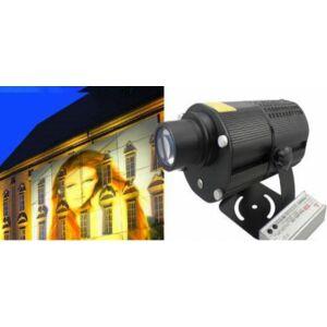 Kültéri gobo-logó projektor - LED80WF