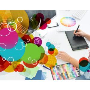 Egyéb reklámfelületek szerkesztése és tervezése