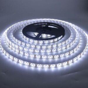 LED világítás tápegységgel