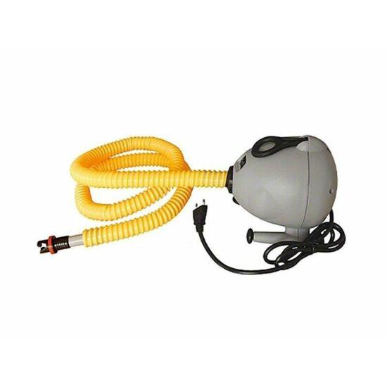 Elektromos pumpa felfújható reklámokhoz