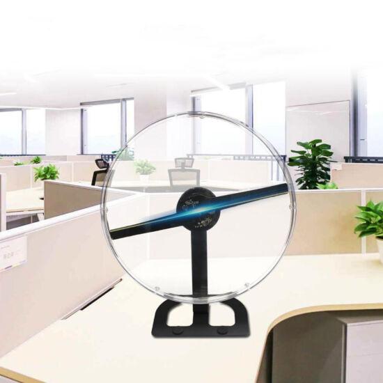 Hologram kivetítő asztalra és pultra