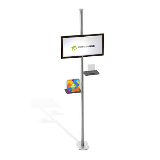 Monitor tartó állvány - T3 Affinity