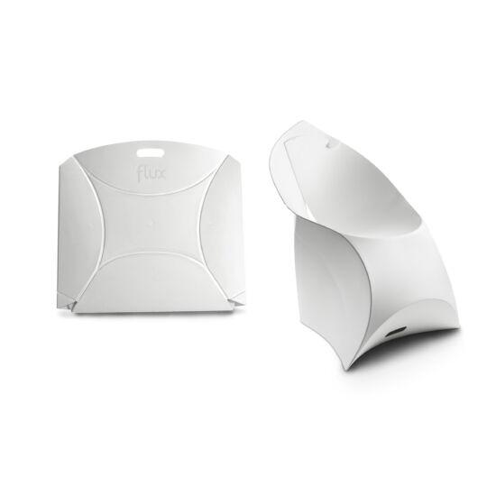 Flux kiállítási szék, fotel