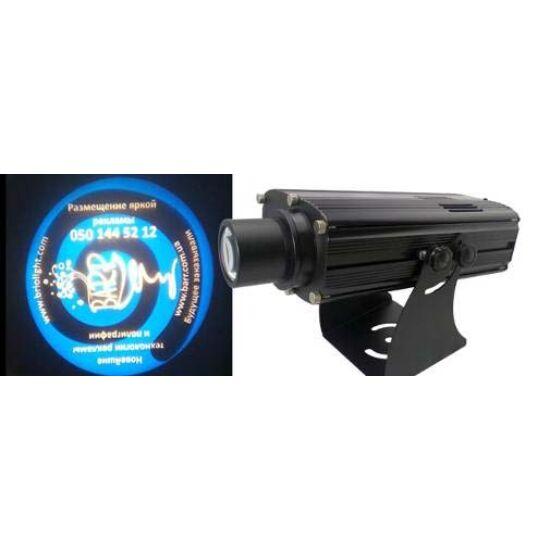 Beltéri gobo-logó projektor - LED80