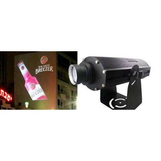Beltéri gobo-logó projektor - LED100