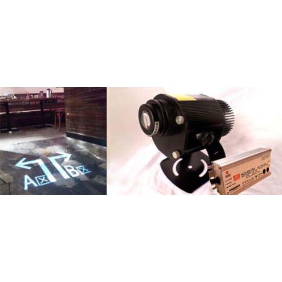 Kültéri gobo-logó projektor - LED30WF