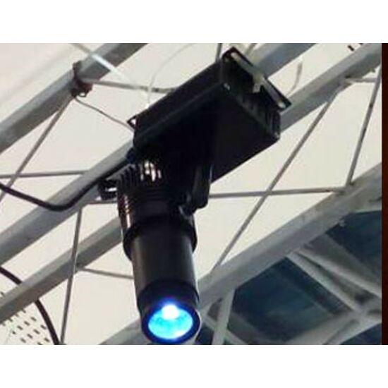 Beltéri gobo-logó projektor - LED10-1