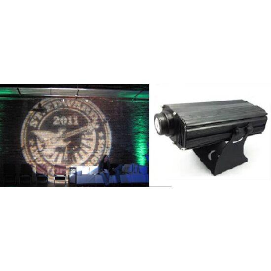 Beltéri gobo-logó projektor - LED30