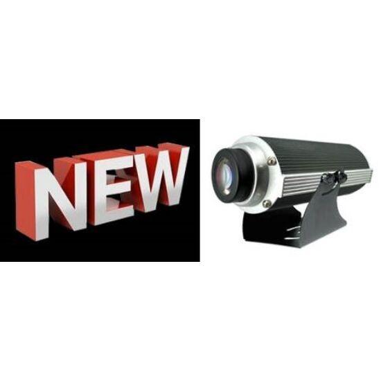 Beltéri gobo-logó projektor - LED25W