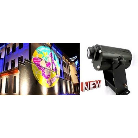 Kültéri gobo-logó projektor - LED100WF