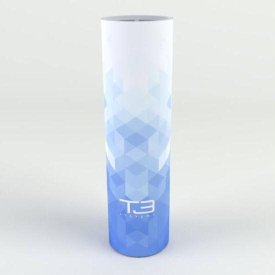 Reklámoszlop - T3