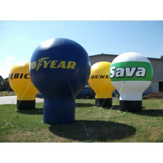 Felfújható reklámballon
