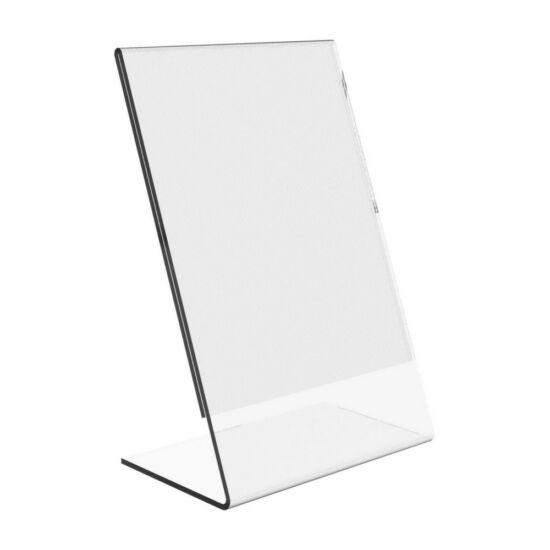 Álló asztali laptartó A6
