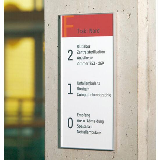 Információs tábla FormoPlex