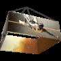 Kép 1/11 - Belógatható reklám banner - Négyszögletes