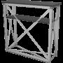 Kép 7/8 - Expo pop-up pult polcos szerkezet